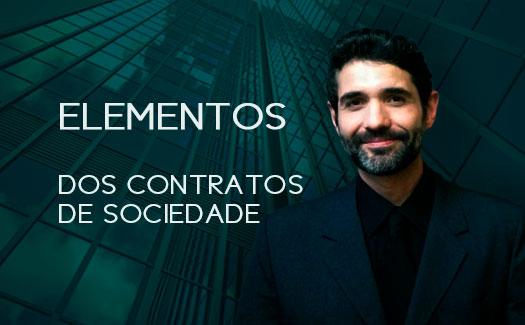 Elementos dos contratos de sociedade| Hernandez Perez Advocacia Empresarial