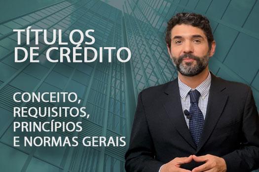 Títulos de crédito: Conceito, Requisitos, Princípios e Normas Gerais | Hernandez Perez Advocacia Empresarial