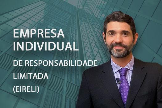 Empresa Individual de responsabilidade limitada | Hernandez Perez Advocacia Empresarial